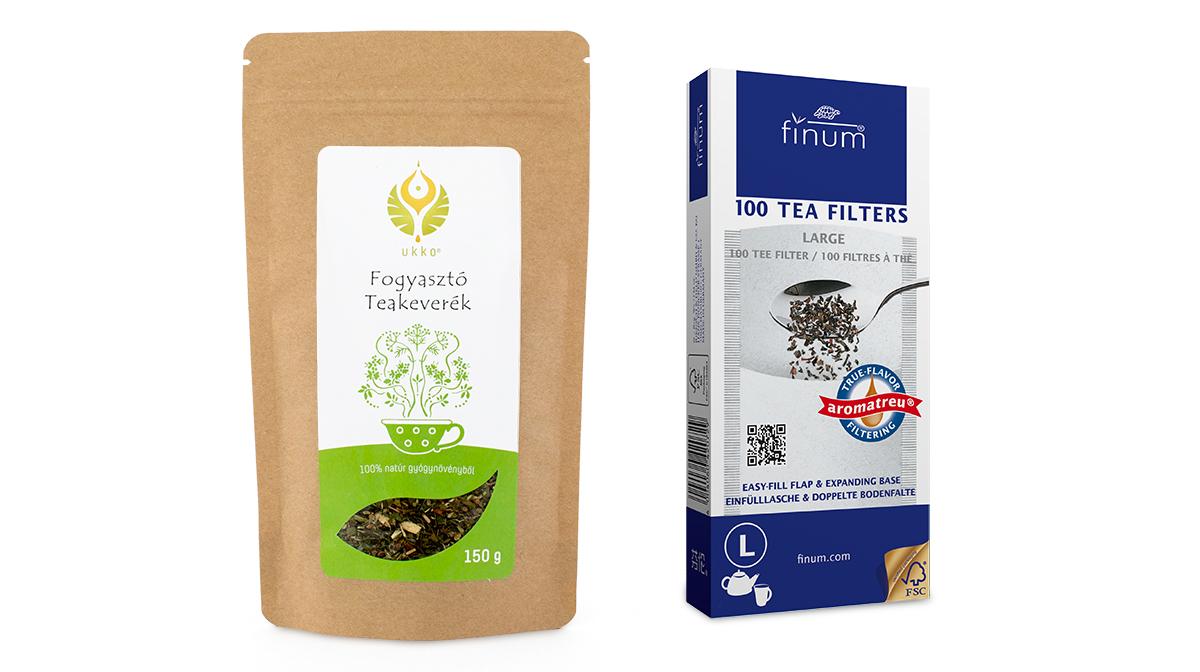 szuper fogyókúrás tea biztonságos