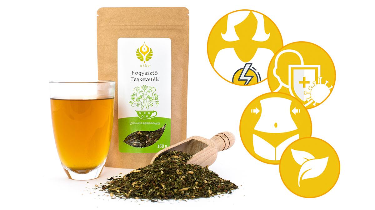 badia természetes fogyókúrás tea vélemények