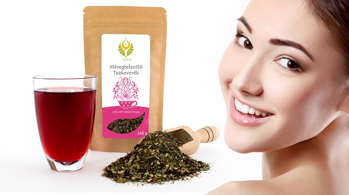 a legjobb vastagbél méregtelenítő tea